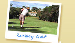 Picture - Rockley Golf